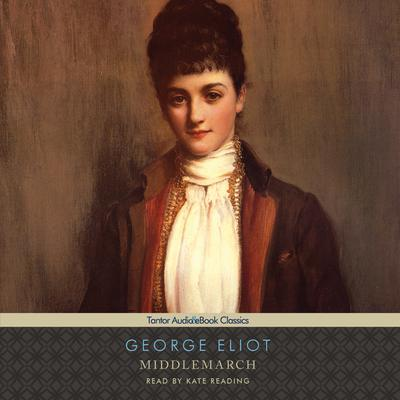 Middlemarch, with eBook