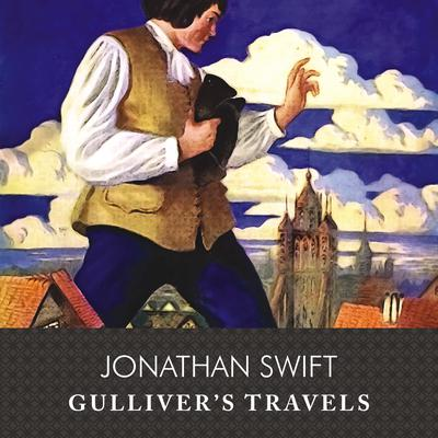 Gulliver's Travels, with eBook