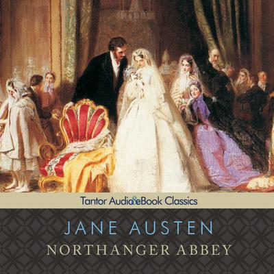 Northanger Abbey, with eBook
