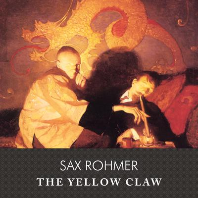 The Yellow Claw, with eBook
