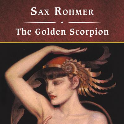 The Golden Scorpion, with eBook