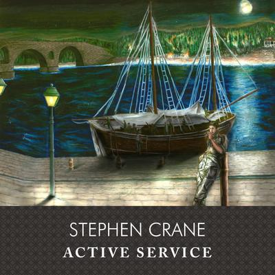 Active Service, with eBook