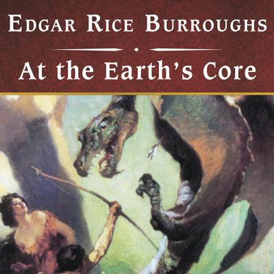 At the Earth's Core, with eBook