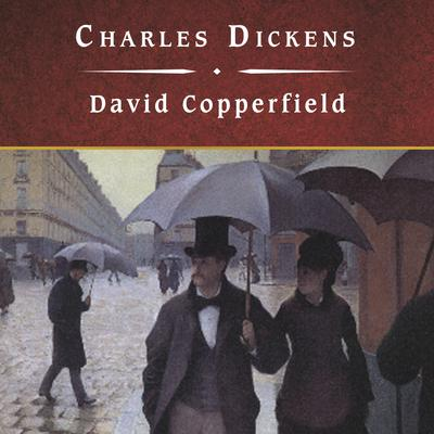 David Copperfield, with eBook