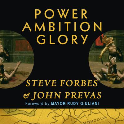 Power Ambition Glory
