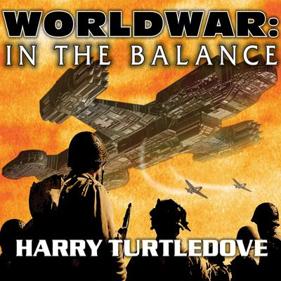 Worldwar: In the Balance