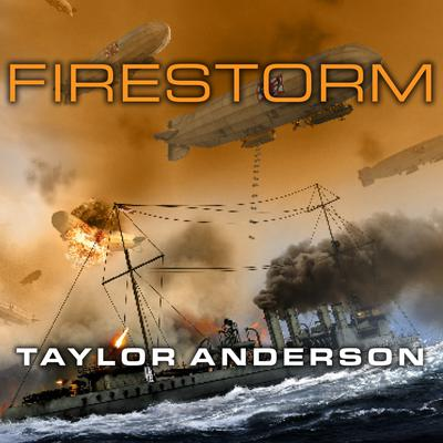 Destroyermen: Firestorm