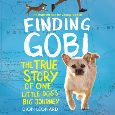 Finding Gobi: Young Reader's Edition