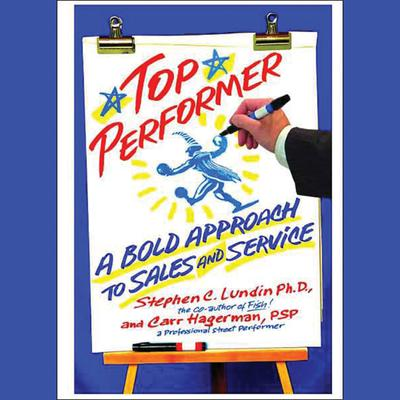 Top Performer - Abridged