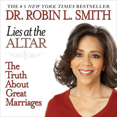 Lies at the Altar - Abridged