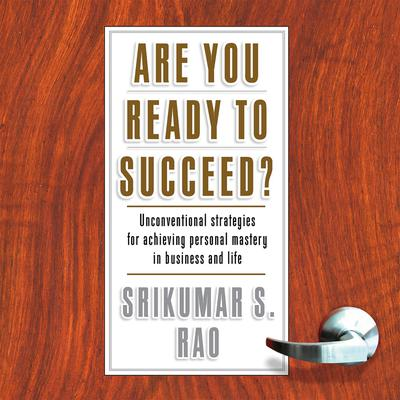 Are You Ready to Succeed? - Abridged