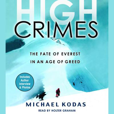 High Crimes - Abridged