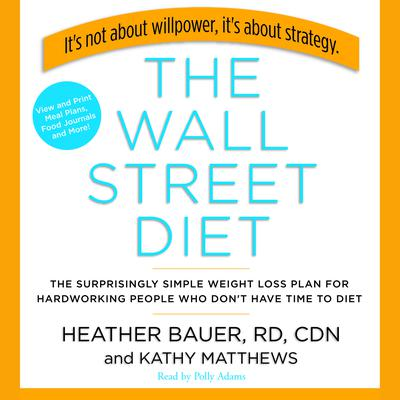The Wall Street Diet - Abridged