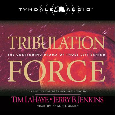 Tribulation Force - Abridged