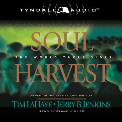 Soul Harvest - Abridged