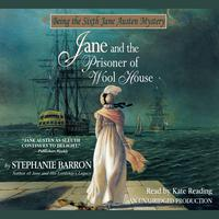 Jane and the Prisoner of Wool House