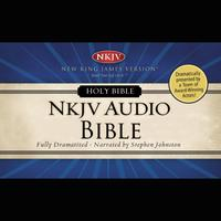 Dramatized Audio Bible - New King James Version, NKJV: Complete Bible