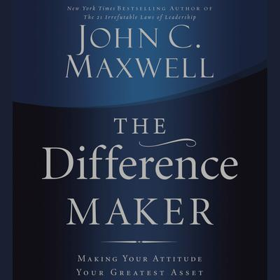 The Difference Maker - Abridged
