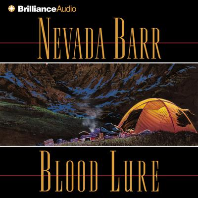 Blood Lure - Abridged