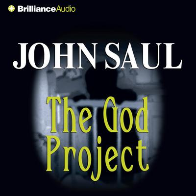 The God Project - Abridged