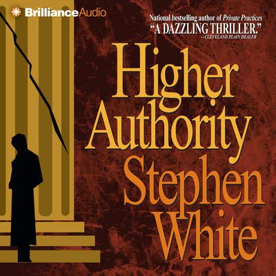 Higher Authority - Abridged