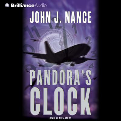 Pandora's Clock - Abridged