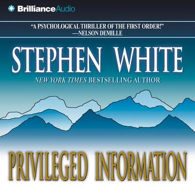 Privileged Information - Abridged