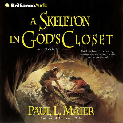 A Skeleton in God's Closet - Abridged