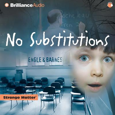 No Substitutions - Abridged