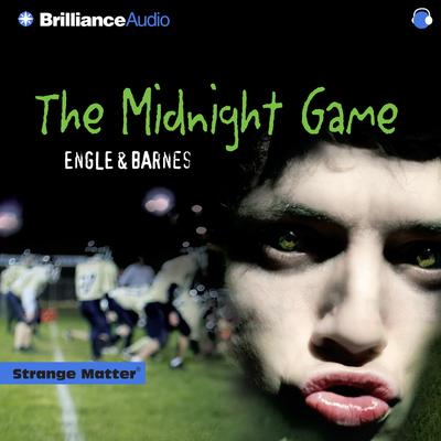 The Midnight Game - Abridged