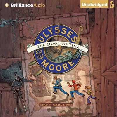 Ulysses Moore: The Door to Time