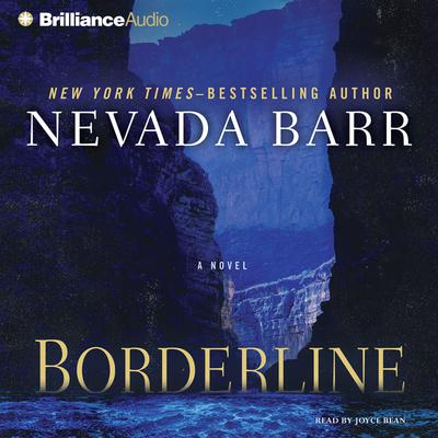 Borderline - Abridged