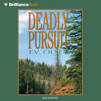 Deadly Pursuit - Abridged