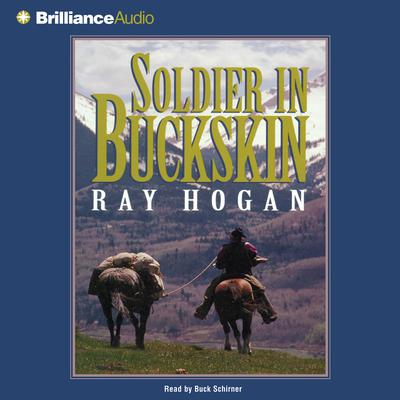 Soldier in Buckskin - Abridged