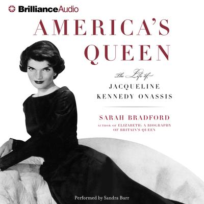 America's Queen - Abridged