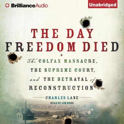 The Day Freedom Died