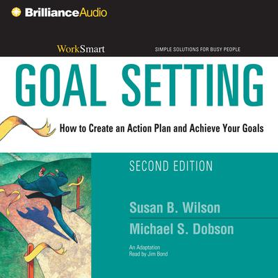 Goal Setting - Abridged