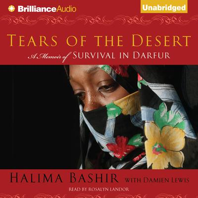 Tears of the Desert