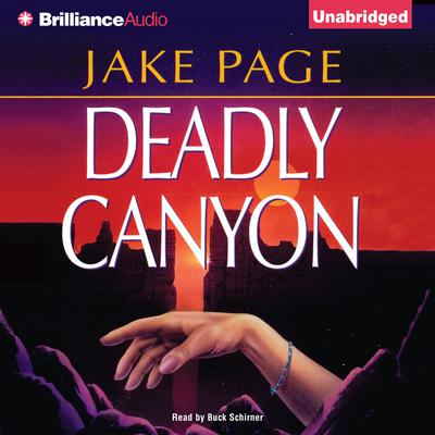 Deadly Canyon