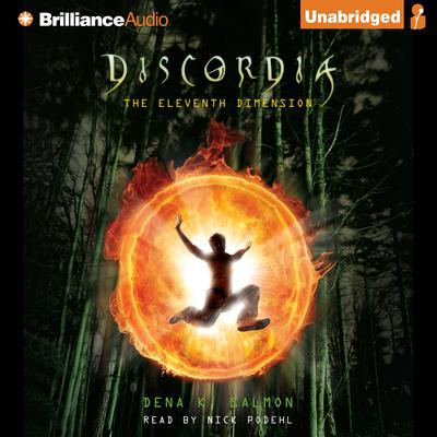 Discordia: The Eleventh Dimension