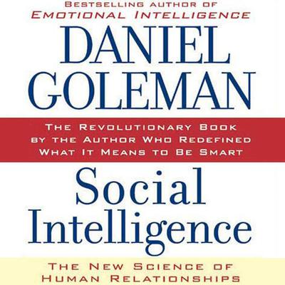Social Intelligence - Abridged