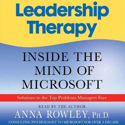 Leadership Therapy - Abridged