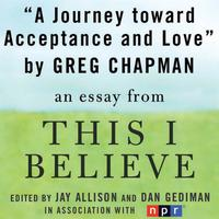 A Journey Toward Acceptance and Love