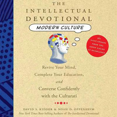The Intellectual Devotional Modern Culture