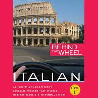Behind the Wheel - Italian 1