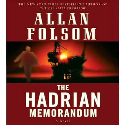 The Hadrian Memorandum - Abridged