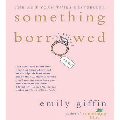 Something Borrowed - Abridged