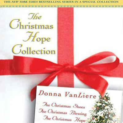 The Christmas Hope Collection - Abridged