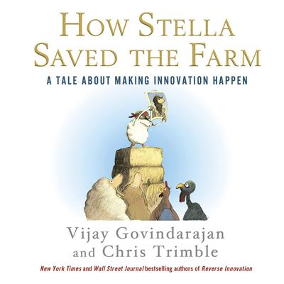 How Stella Saved the Farm