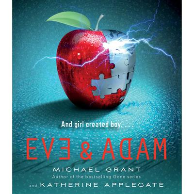 Eve and Adam